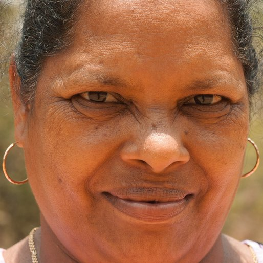 ROSIE COSTA is a Farmer from Betalbatim, Salcete, South Goa, Goa