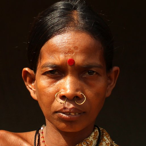 DAMAI KUTIYA is a Farmer from Gatanguda, Boipariguda, Koraput, Odisha