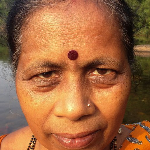 Mohini Naik is a Homemaker from Sonal, Sattari, North Goa, Goa