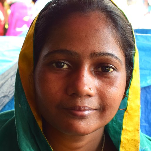 KASHMIRA KHATUN is a Fruit seller from Mirpur, Bishnupur- II, South 24 Parganas, West Bengal