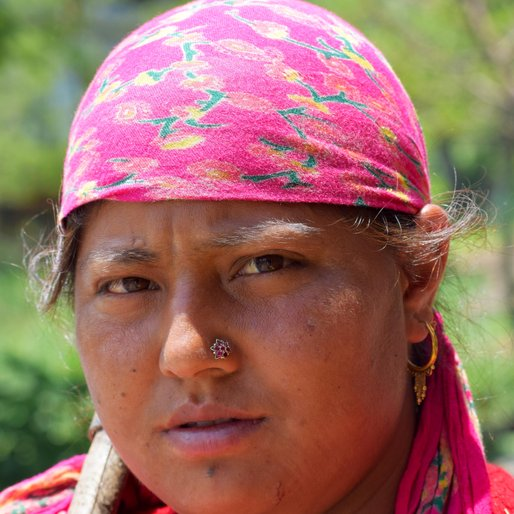 Devkala is a Farmer from Solang, Naggar, Kullu, Himachal Pradesh