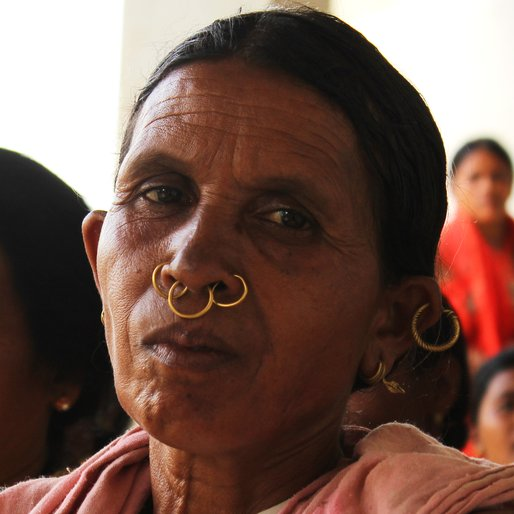 SUMATI MALI is a Farmer from Dadhiapadar, Boipariguda, Koraput, Odisha