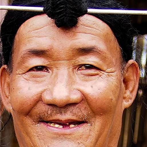 KOJ TAMI is a Priest from Dutta, Old Ziro, Lower Subansiri, Arunachal Pradesh