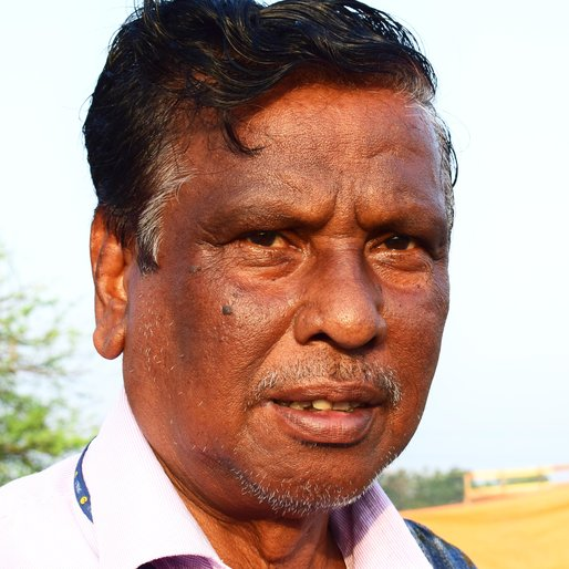 Bansari Kanji is a Local medicine man and social worker from Bankadwar, Mograhat - II, South 24 Parganas, West Bengal
