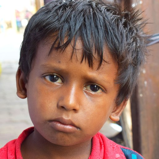 Imran Laskar is a person from Dadpur, Bishnupur - II, South 24 Parganas, West Bengal