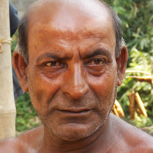 RAJA RANA is a Farmer  from Patul, Khanakul I, Hooghly, West Bengal
