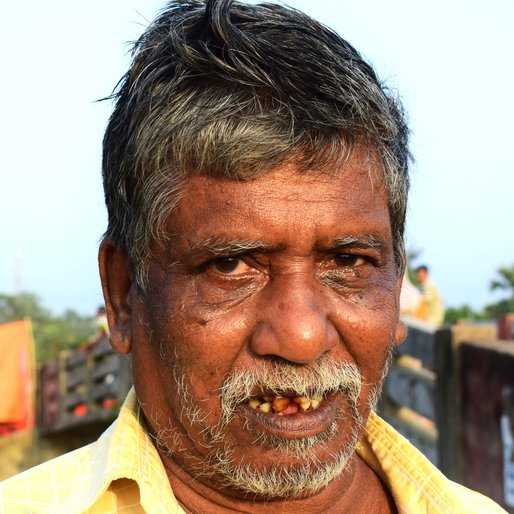 Ganesh Bar is a Farmer from Ishwaripur, Mograhat - II, South 24 Parganas, West Bengal