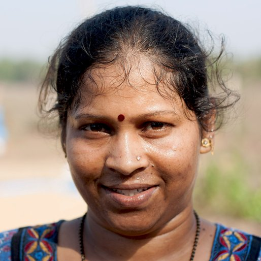 RAVITA GAONKAR is a Farmer from Paroda, Salcete, South Goa, Goa