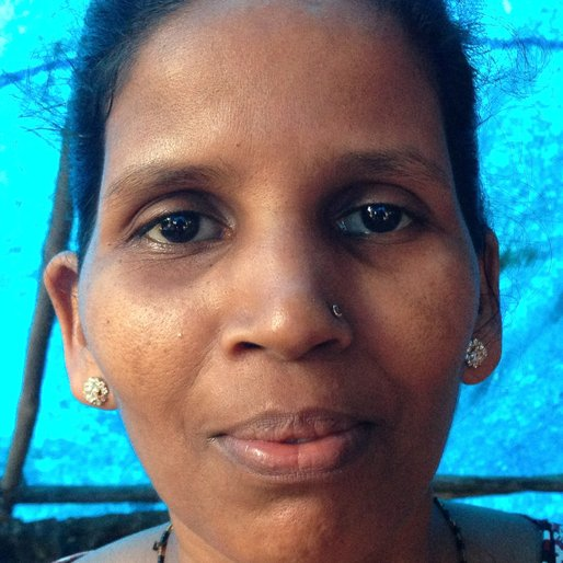Sukanti Gaonkar is a Tea stall owner from Barcem, Quepem, South Goa, Goa