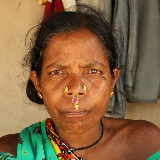 CHHANDRI KOTLI is a Farmer from Kenduput, Boipariguda, Koraput, Odisha
