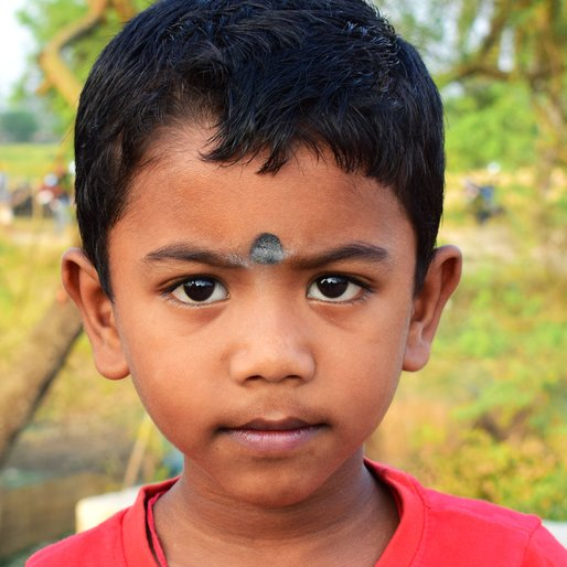 Sayan Mondal is a person from  Taldi, Mograhat - II, South 24 Parganas, West Bengal