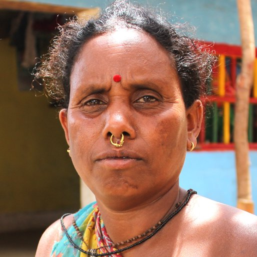 MINDAAI GOLARI is a Farmer from Patiapadar, Boipariguda, Koraput, Odisha