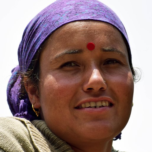 Nisha is a Farmer from Solang, Naggar, Kullu, Himachal Pradesh