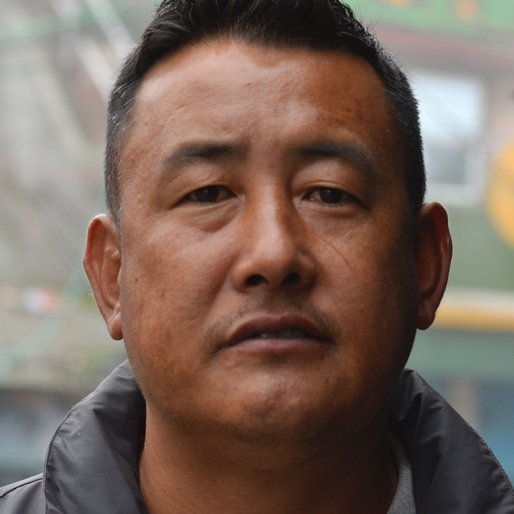 DEVAS SUBBA is a Unemployed from Jore Bunglow, Jorebunglow Sukiapokhri, Darjeeling, West Bengal