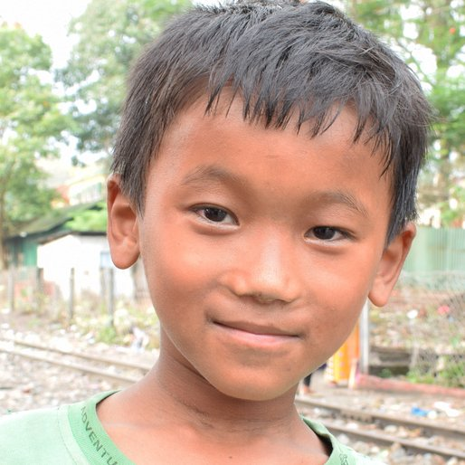 ONIK RAI is a Student from Sukna, Kurseong, Darjeeling, West Bengal