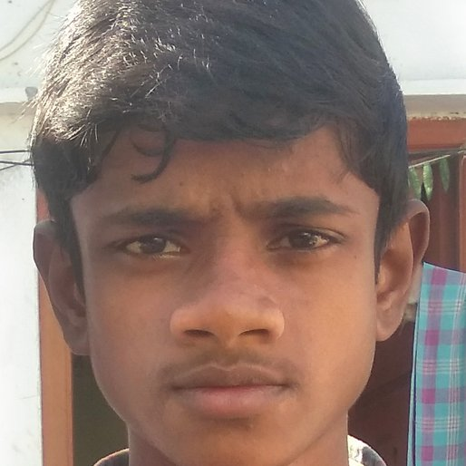 Ajith Errolu is a Student from Jeedimetla, Quthbullapur, Medchal, Telangana
