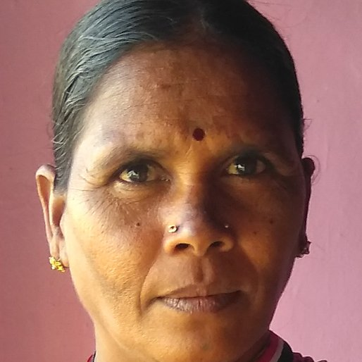 Alivellu Bairapo is a Daily wage labourer from Alwal, Alwal, Medchal, Telangana