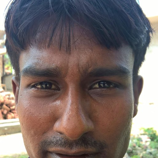 Amirul Islam is a Mason from Bhawanipur, Lalgola, Murshidabad, West Bengal