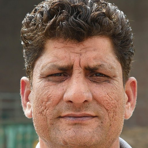 Arjun Singh is a Rice mill owner from Himda, Nissing, Karnal, Haryana