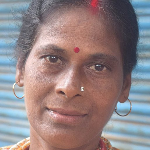 Arunima Saha is a Homemaker from Atharabanki, Canning-II, South 24 Parganas, West Bengal