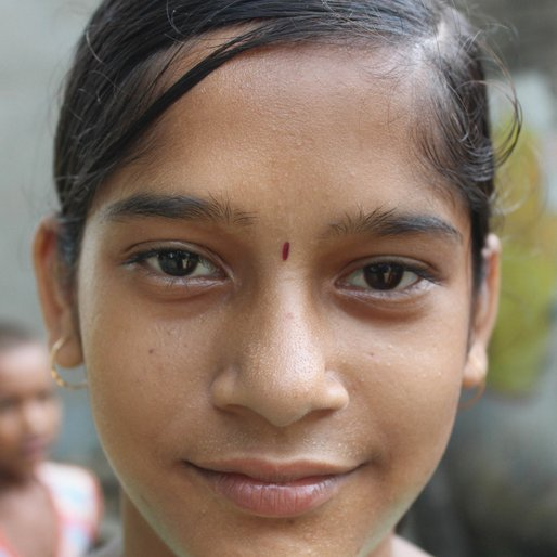 Asha Nandi is a Student from Saktipur, Beldanga-II, Murshidabad, West Bengal