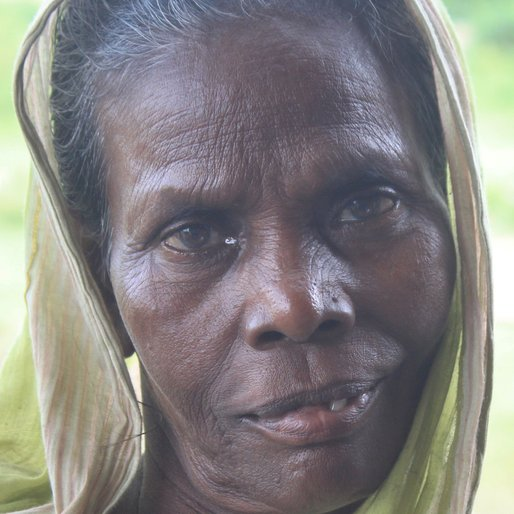 Asta Bhangi is a Farmer from Chandipur (Census town), Uluberia-I, Howrah, West Bengal