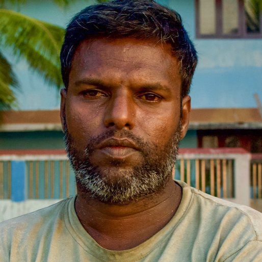 Attakoya V. is a Fisherman from Kavaratti (Ward 4), Kavaratti, Lakshadweep, Lakshadweep