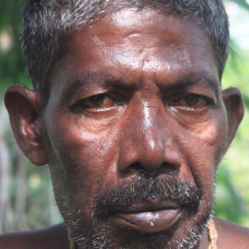 Baidyanath Dolui is a Rickshaw puller from Chandipur (Census town), Uluberia-I, Howrah, West Bengal
