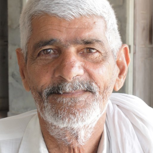Balbir Siwach is a Farmer and activist from Gorakhpur, Bhuna, Fatehabad, Haryana