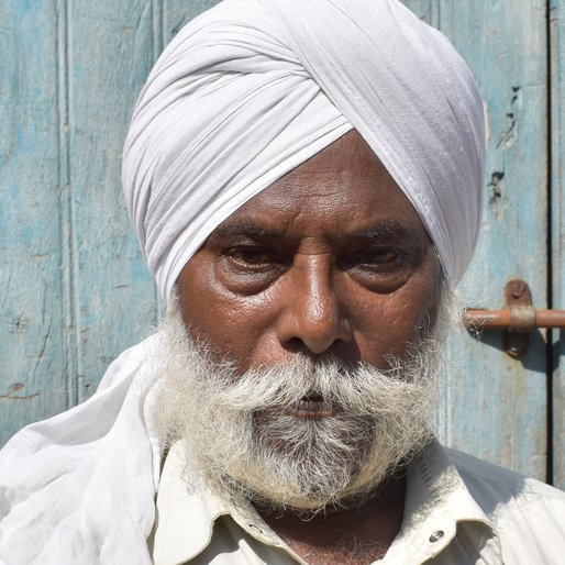 Baljeet Singh is a Farmer, and traditional lock and key maker from Bhagan, Ganaur, Sonipat, Haryana