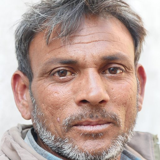 Balkar Singh is a Daily wage labourer on farms and construction sites from Mundhri, Kaithal, Kaithal, Haryana