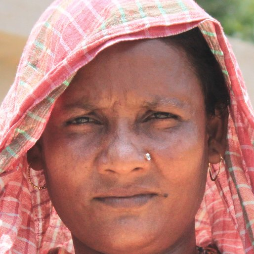 Bandana Bag is a Farmer from Madina, Goghat-I, Hooghly, West Bengal