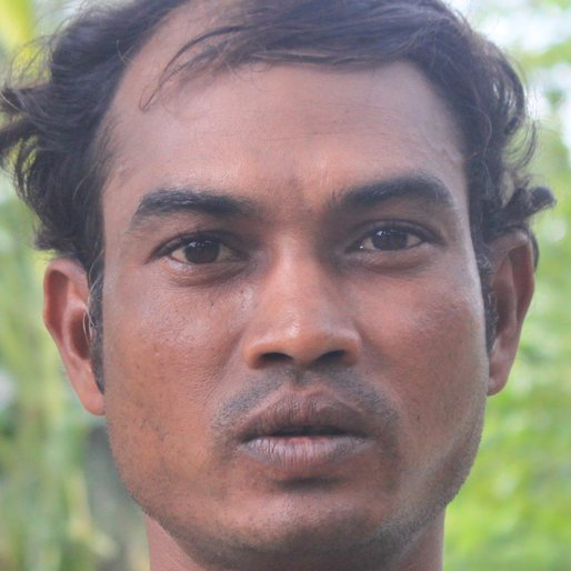 Bhagirath Midde is a Farmer from Khantara, Khanakul-II, Hooghly, West Bengal
