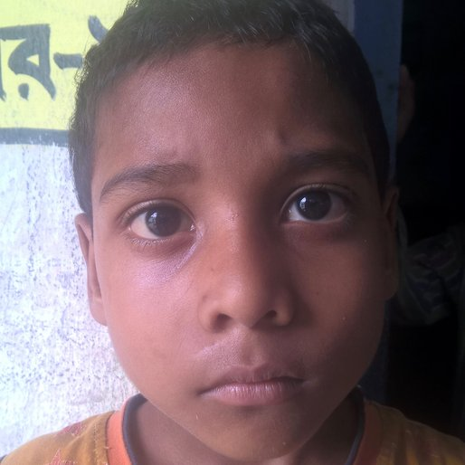 Ishan Sheikh is a Student from Nasipur, Bhagawangola-II, Murshidabad, West Bengal