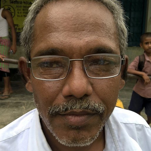 Raqibur Rahman is a Head teacher from Maheshnarayanganj, Bhagawangola-I, Murshidabad, West Bengal