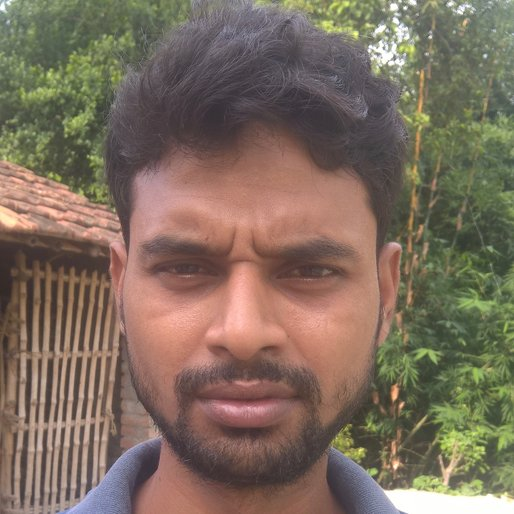 Ujjal Hossain is a Unemployed from Nasipur, Bhagawangola-II, Murshidabad, West Bengal