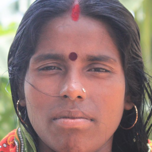 Bhagyabati Hari is a Homemaker from Kumarhat, Khanakul-II, Hooghly, West Bengal