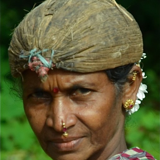 BHAMINI BAI is a Farmer from Olabailu, Udupi, Karnataka