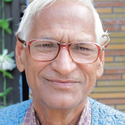 Bhim Singh is a Retired government school teacher from Inchhapuri , Pataudi, Gurugram, Haryana