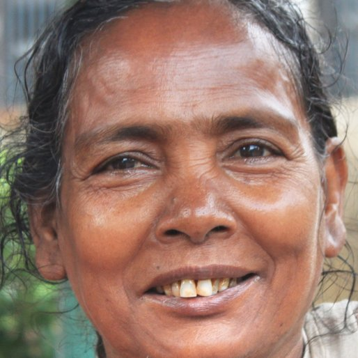 Bhiva Das is a Homemaker from Deulpur (Census town) , Panchla, Howrah, West Bengal