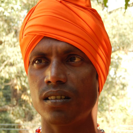 BIPOD TARAN DAS BAUL is a Baul singer from Srichandrapur, Sriniketan, Birbhum, West Bengal