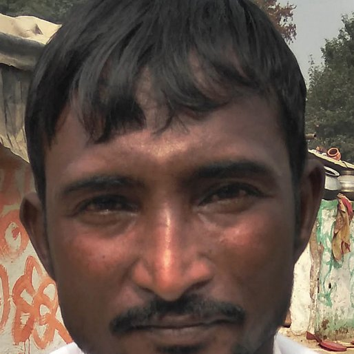 Birbaan is a Cattle rearer and garbage collector from Bapura, Samalkha, Panipat, Haryana