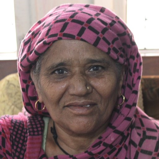 Birma Devi is a Farmer and homemaker from Alika, Ratia, Fatehabad, Haryana