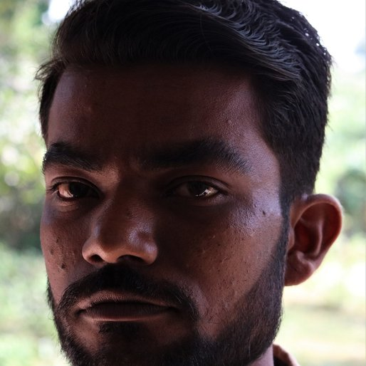 Biswajeet Swain is a Mechanical engineer from Jiunti, Astaranga, Puri, Odisha