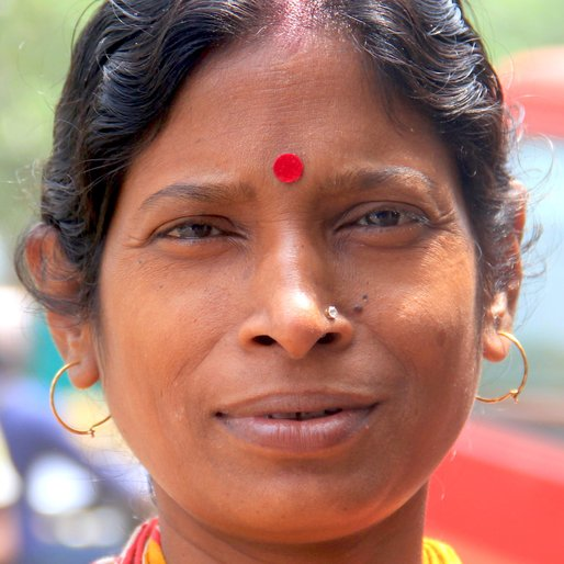 BOBBY is a Domestic worker from Chalkmir, Maheshtala, South 24 Parganas, West Bengal