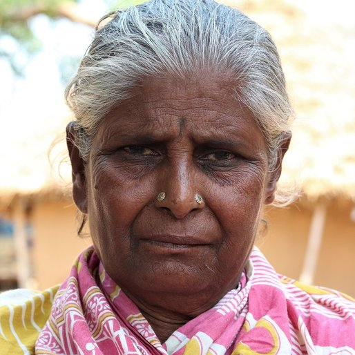 Bramhi Das is a Homemaker from Buhalo, Nischintakoili, Cuttack, Odisha
