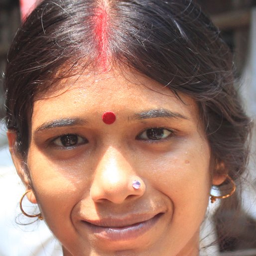 Chanda Paramanik is a Homemaker from Katakhola , Shyampur-I , Howrah, West Bengal