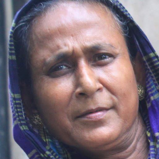 Chobirani Das is a Homemaker from Deulpur (Census town) , Panchla, Howrah, West Bengal
