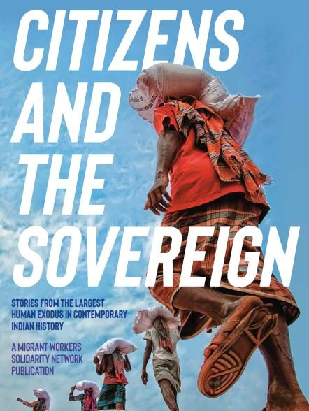 Citizens and the Sovereign: Stories from the largest human exodus in contemporary Indian history
