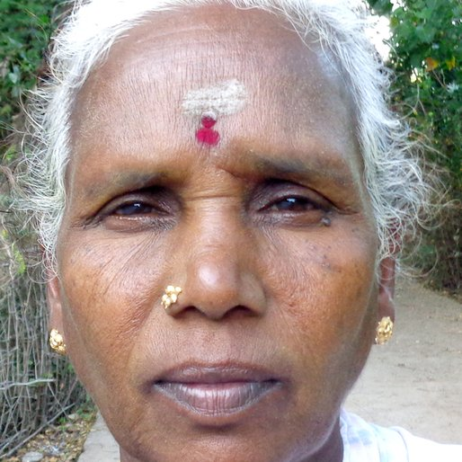 SAROJA is a Betel leaf garden worker from Melathiruppanthuruthi, Thiruvaiyaru, Thanjavur, Tamil Nadu